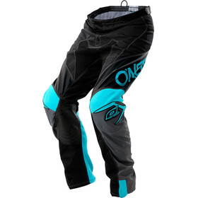 ONeal Mayhem Lite Pants Men Blocker-black/gray/teal